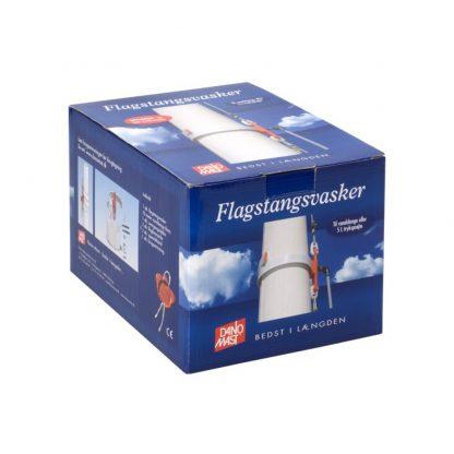 Thyholm Flagstænger tilbehør til flagstænger Flagstangsvasker